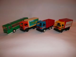 Msw,  Weimar,  Grip,  Bison Truck,  Bus Krankenwagen,  Schwungrad,  Zu Spur 0 Und S Bild