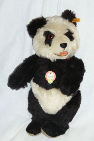 Steiff Teddy Panda Replica 1992,  35 Cm Bild