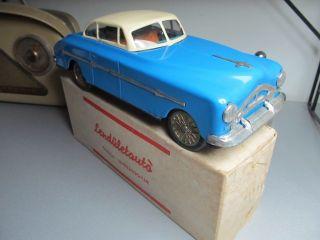 Blechspielzeug Lenduletauto Hongary1953 Packard Lemezarugyar Im O.  K Bild