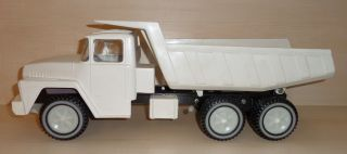 Kraz Ddr Udssr Lastwagen Ural Lkw Kamaz Dumper Gaz Truck Maz Ussr Cccp Zil Piko Bild