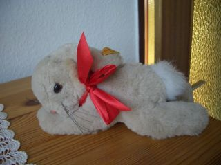 Steiff Hase Rabbit Kf 082207 - 23 Cm Bild
