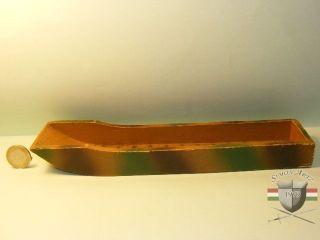 Elastolin Boot (holz) Bild