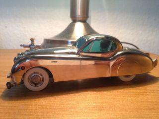Antikspielzeug blechspielzeug original gefertigt 1945 for Mobel 50 jahre
