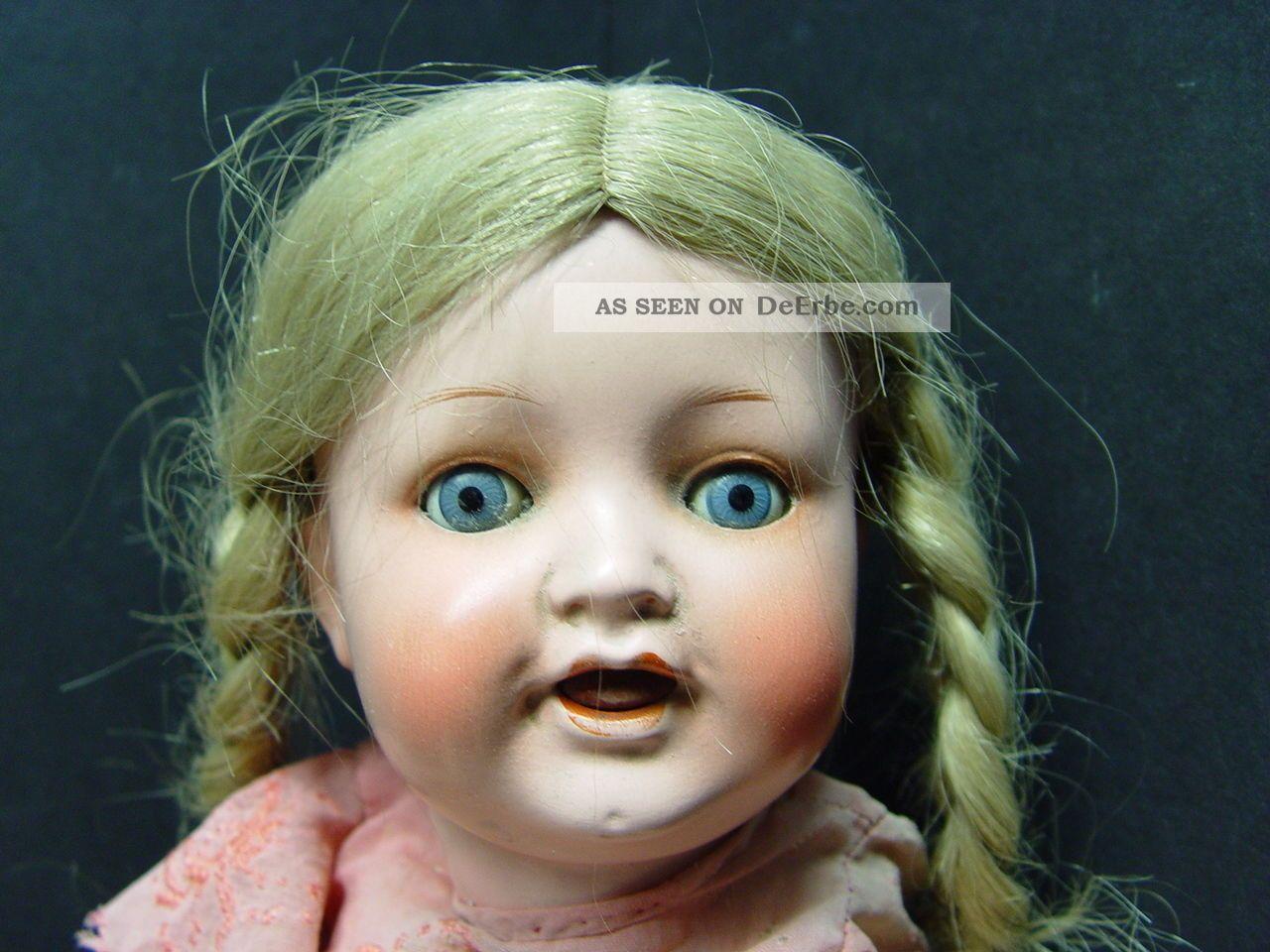Heubach Köppelsdorf Puppe 3420 Puppen & Zubehör Bild