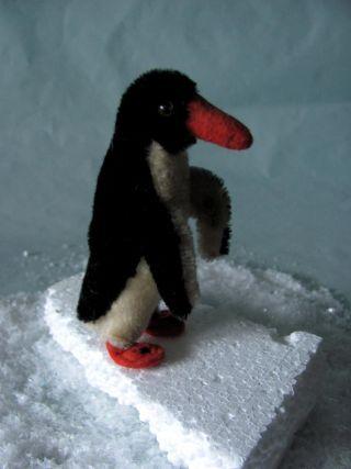 Steiff Pinguin