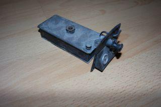 Plank Brenner Für Dampfmaschine Steam Engine Bild