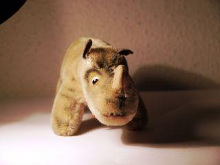 Steiff Rhino Baby - Nashorn
