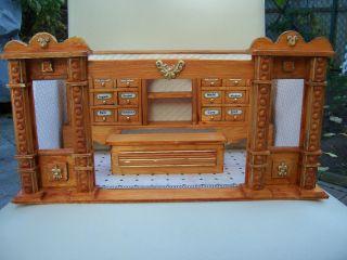 antikspielzeug puppen zubeh r kaufmannsl den zubeh r antiquit ten. Black Bedroom Furniture Sets. Home Design Ideas