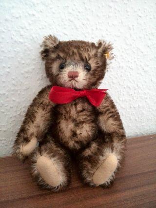 Antiker Steiff Teddybär Bild