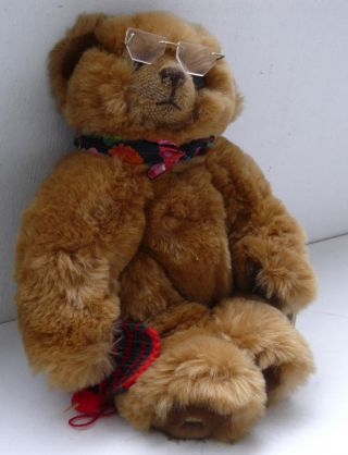 Sigikid Teddy Greatest Grandmama Limited Edition Bild