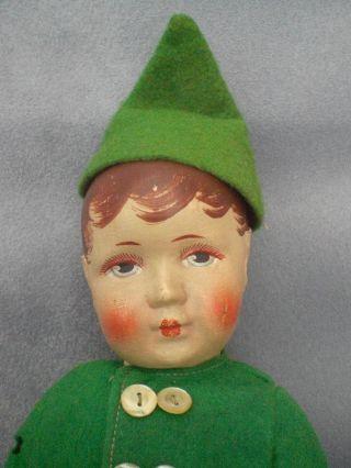 Bing - Puppe - Top - Orignal Erhalt - HollÄnder - Schön Auch F.  Kruse Sammler Bild