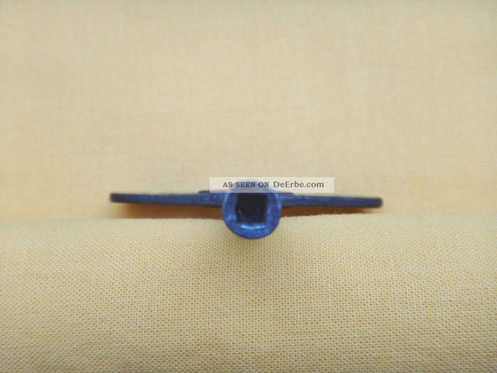 Schlüssel für märklin uhrwerk eisenbahn spielzeug