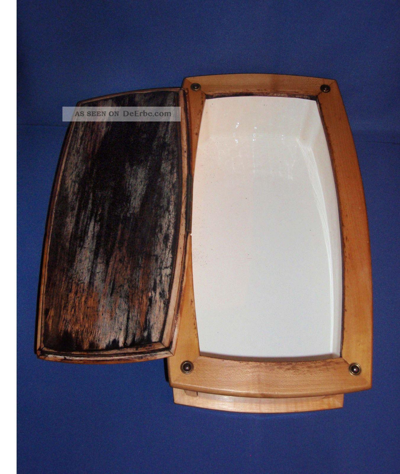 alter brotkasten roesler brotkorb r sler porzellan keramik top. Black Bedroom Furniture Sets. Home Design Ideas