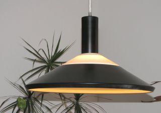 Danishdesign: Louis Poulsen Pendel Lamp,  Deckenlampe,  47cm Black Metall Bild