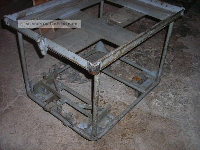 loft m bel transport wagen industrie design couch tisch 60er 70er. Black Bedroom Furniture Sets. Home Design Ideas
