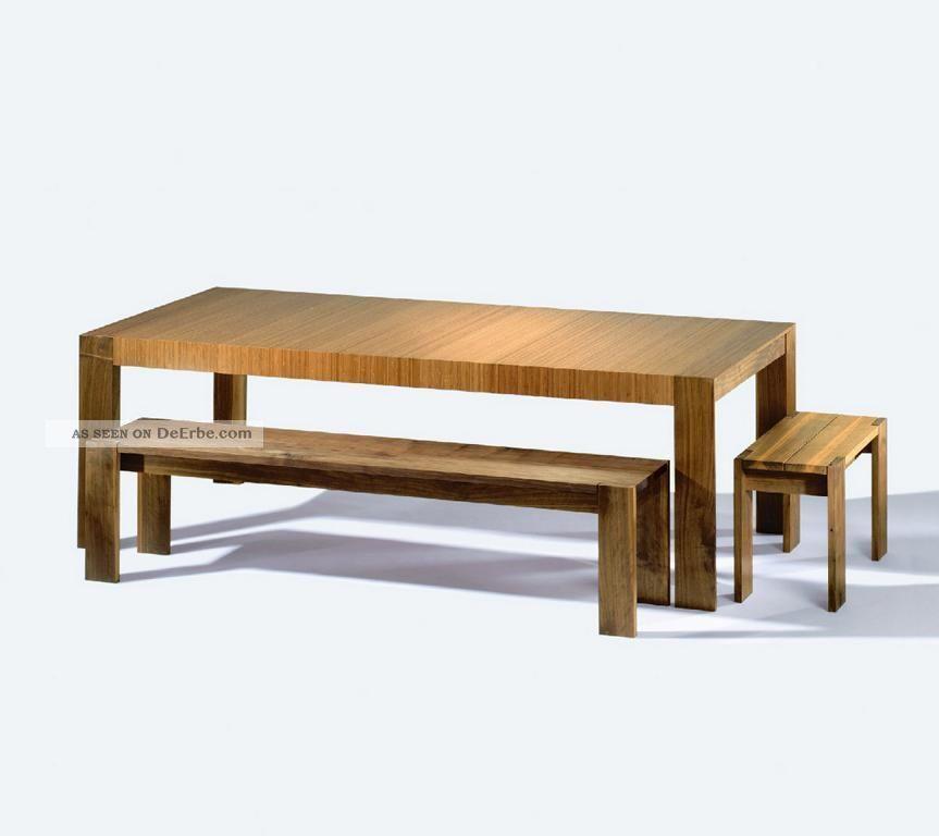 lambert modesto tisch 240m lang tisch tafel f r 10 12 personen. Black Bedroom Furniture Sets. Home Design Ideas