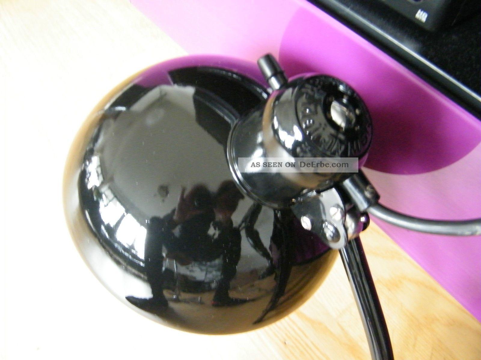 kaiser idell bauhaus scherenlampe mit gro em schirm und gro er schere. Black Bedroom Furniture Sets. Home Design Ideas