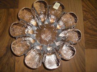 Holmegaard Of Copenhagen Glasschale Serie