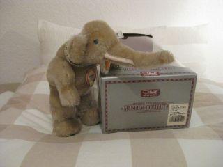 Steiff Elefant Jumbo Replika Bild