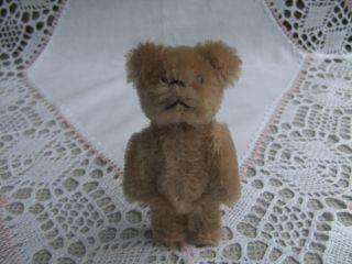 Schuco Teddy Teddybär Ca.  9,  5cm Bild