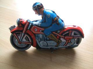 Nachlass Kellerfund Alte Ne - Kur Blech Motorrad Sammlung An Bastler Bild