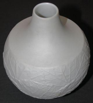 Heinrich Porzellan Vase Nanny Still Mckinnney Bild