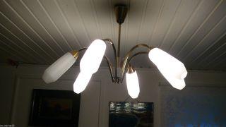 Sputnik Deckenlampe / Deckenleuchte,  Anschauen Lohnt,  Top Bild