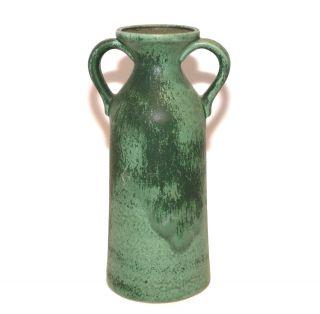 Otto Keramik Vase West German Art Pottery Studio Ceramic Groß Und Schön Wgp Bild