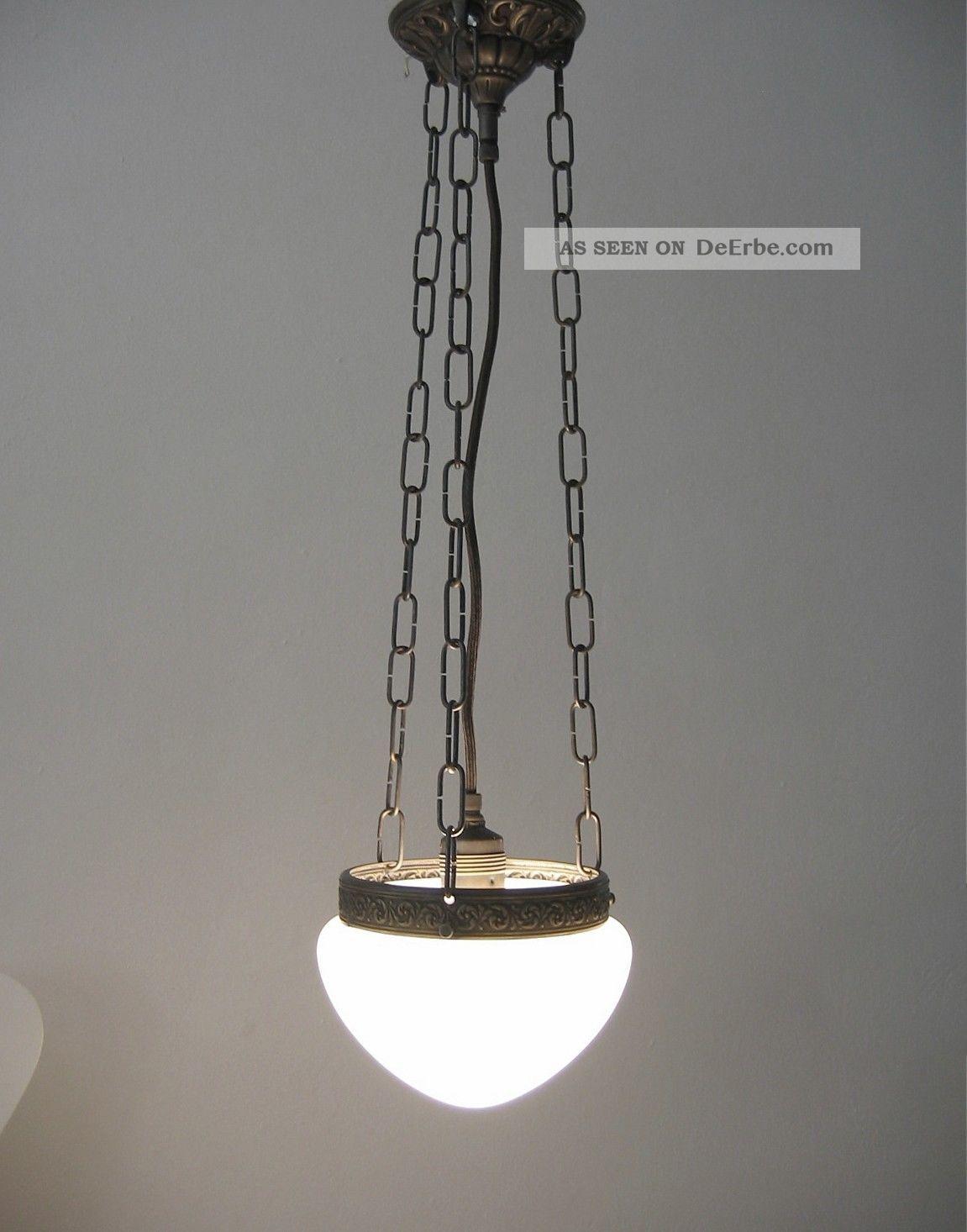 art d co pendelleuchte textilkabel leuchte bauhaus jugendstil art deco lampe. Black Bedroom Furniture Sets. Home Design Ideas