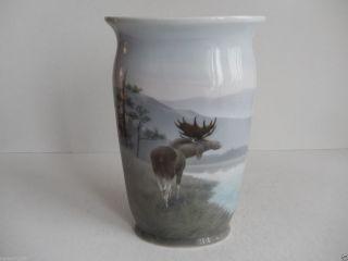 Jugendstil Vase Marke Kaestner Bild