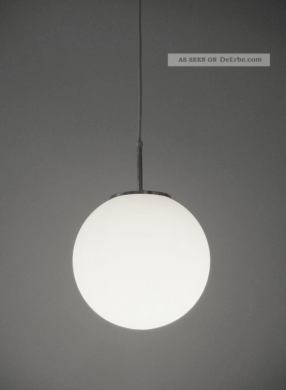 70er glash tte limburg die kugel lampe vintage version pendelleuchte 25cm. Black Bedroom Furniture Sets. Home Design Ideas