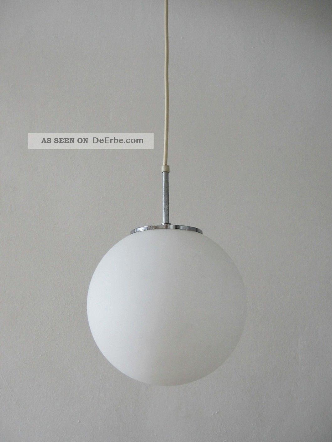 70er glash tte limburg die kugel lampe vintage. Black Bedroom Furniture Sets. Home Design Ideas