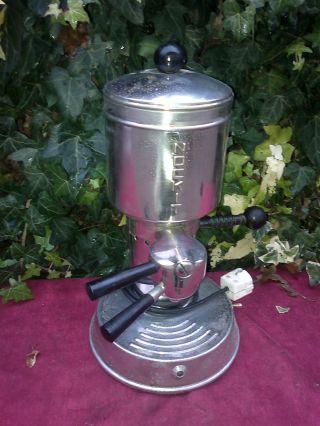 Nockit - Espressomaschine Kaffeemaschine Art Deco Bild