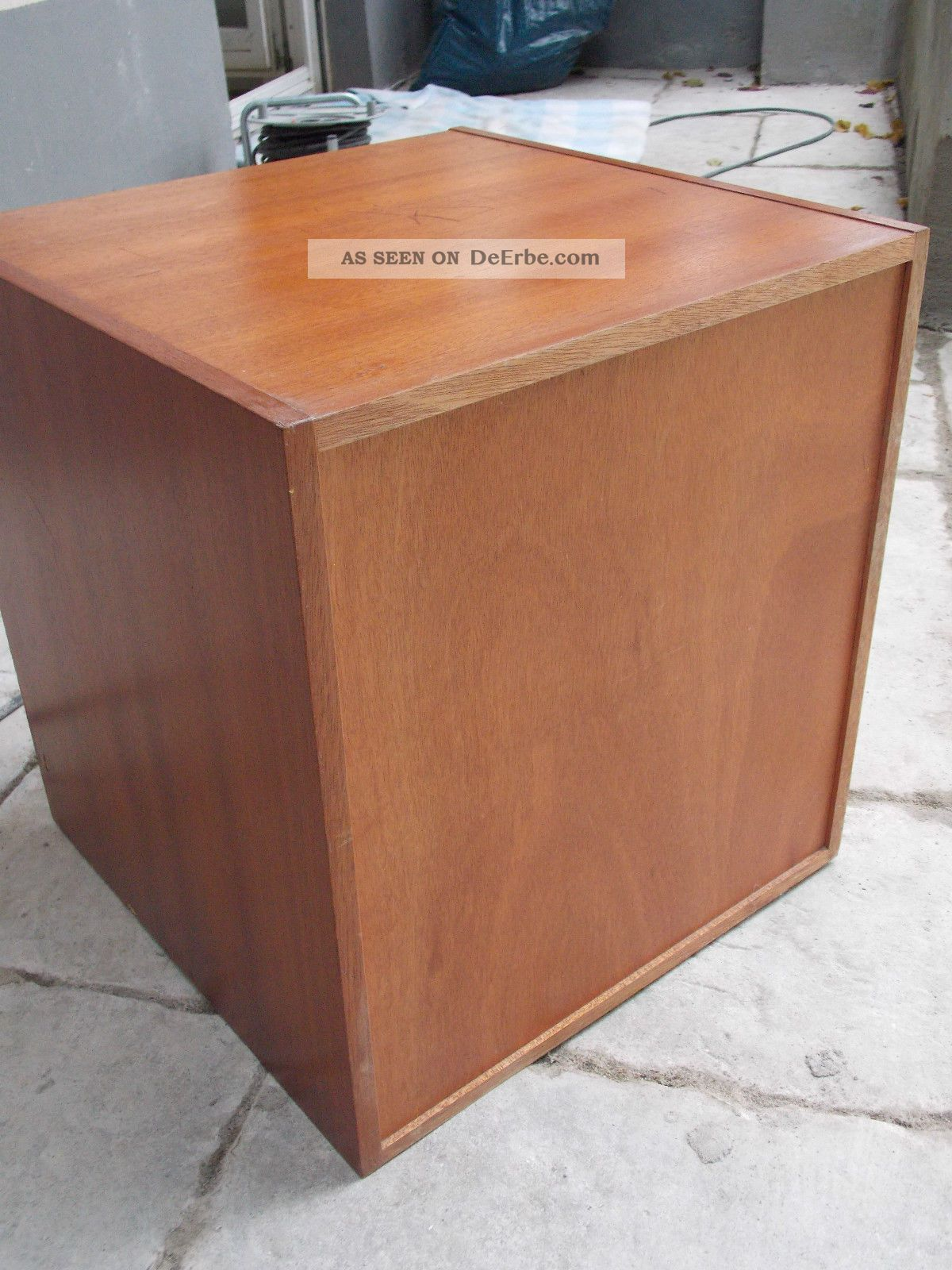Bauhaus 40er 50er jahre kommode industriedesign m bel for Kommode industriedesign