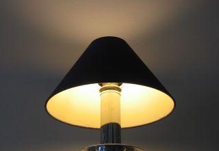 Großer Lampenschirm E 27 Kegel Für Art Deco Jugendstil Leuchten Top Bild