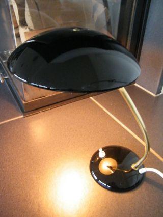 Kaiser Idell Bauhaus Schreibtischlampe Bild