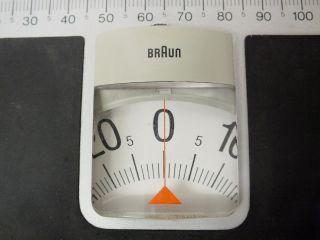 Braun Personenwaage Hw 1 Waage Moma Dieter Rams Bathroom Scales Weight Scale 60 Bild