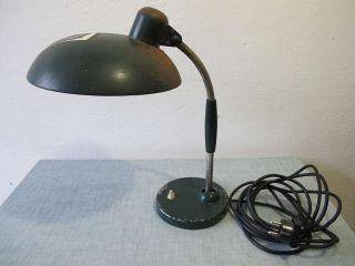 Schreibtischlampe Lampe Koranda Dell Vintage 2 Bild