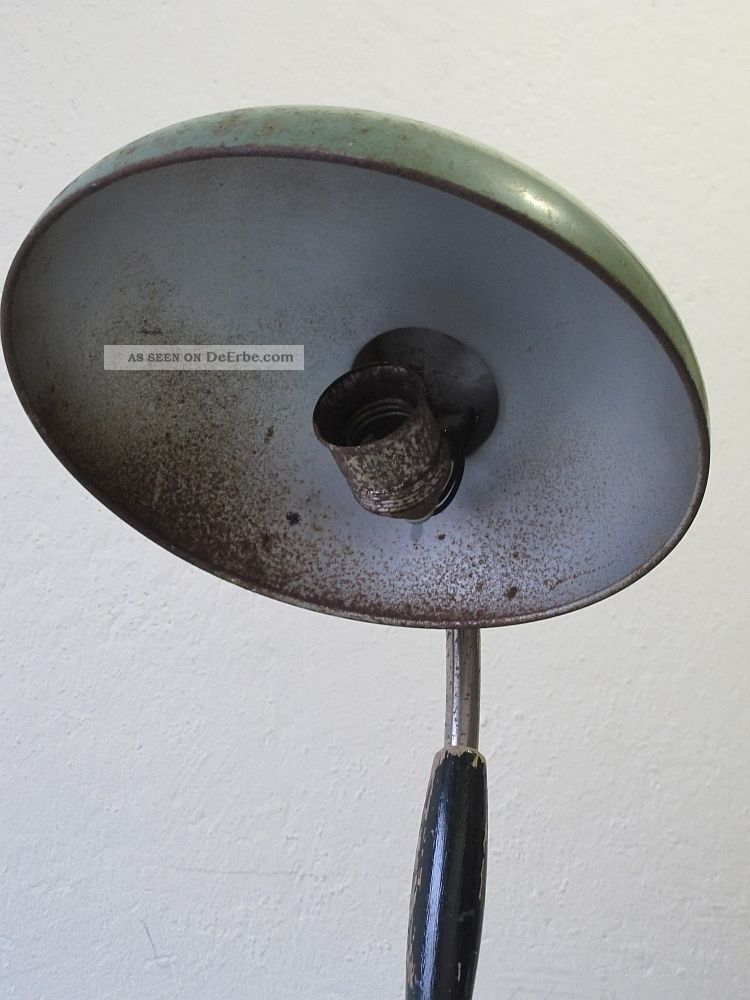 Vintage Steife Lampe Firma