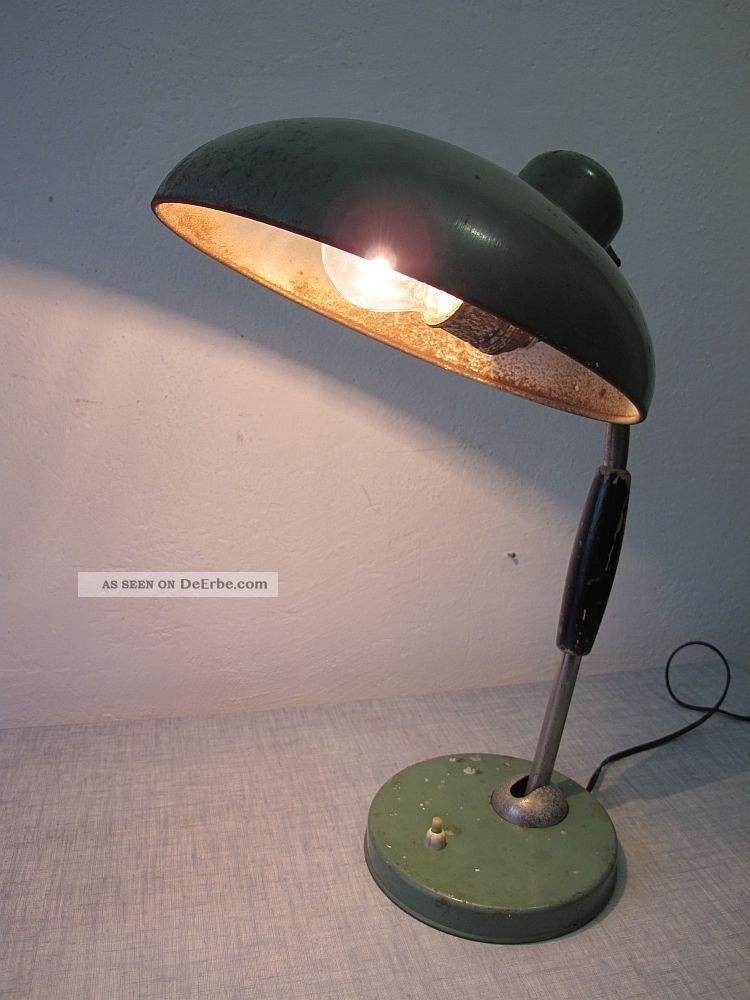 Ddr Lampe in Art Dco-Lampen Ab 1945 eBay