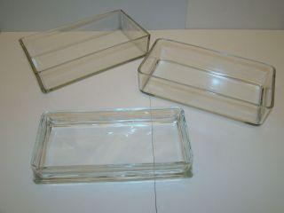 Bauhaus Art Deko Kubus Glas Geschirr Wagenfeld Bild
