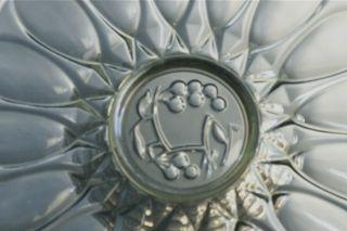 SchÖnes Art Deco / Bauhaus,  Obst - Tablett / Teller Bild