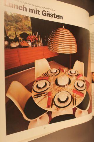 70er Jahre Buch Fibel Space Age Design Wirkkala Colani Dieter Rams Carl Pott Bild