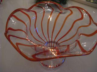 Art Deco Vase Schale Bild