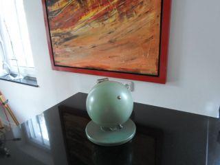 Hanau S100 Bauhaus Lampe Bild