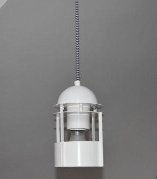 Louis Poulsen Lampe Industrielampe Magazin Eames Panton Ära Danish Bild