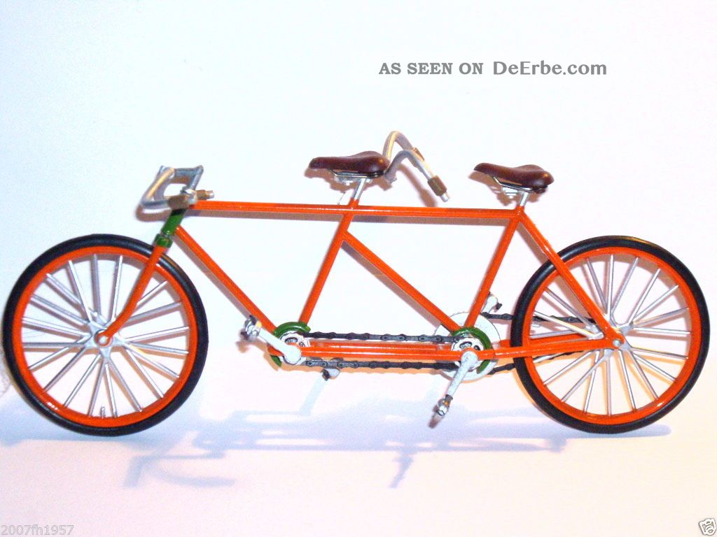 miniatur hochrad einrad fahrrad tandem hochzeit rikscha model bike deko feuerz. Black Bedroom Furniture Sets. Home Design Ideas