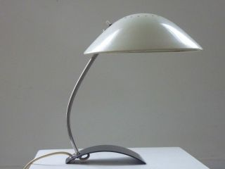 Tischlampe Desklamp Kaiser Leuchten 50er 50s Mid Century Design 6840 Bild