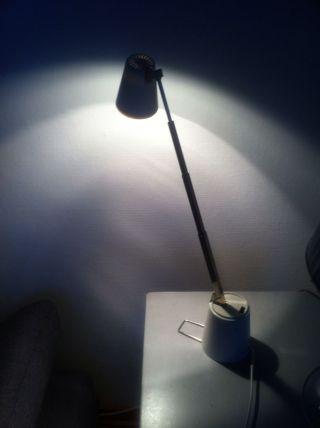 Lampette,  Tischlampe,  Ausziehbare Teleskopstange Bild