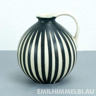 Villeroy & Boch Krug Vase Lilo Selten 50er Jahre Maria Kohler Rare Bild